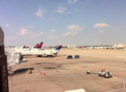 Billeje Atlanta Lufthavn