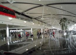 Billeje Detroit Lufthavn