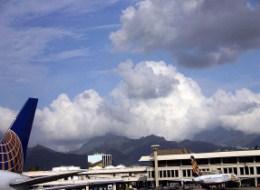 Billeje Honolulu Lufthavn