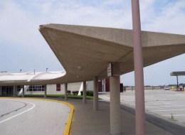 Billeje Kansas Lufthavn