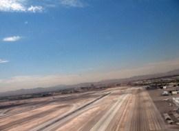 Billeje Las Vegas Lufthavn