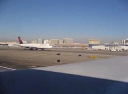 Billeje Los Angeles Lufthavn