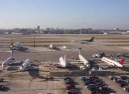 Billeje Miami Lufthavn