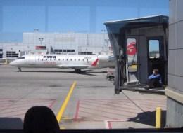Billeje Minneapolis Lufthavn