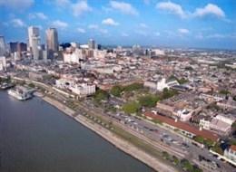 Billeje New Orleans