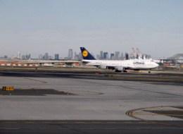 Billeje New York Lufthavn