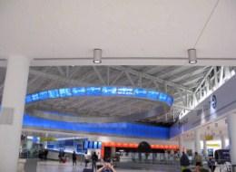 Billeje Charlotte Lufthavn