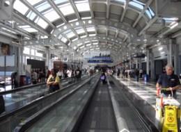 Billeje Chicago Lufthavn
