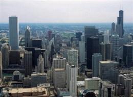 Billeje Chicago