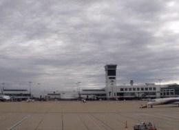 Billeje Cincinnati Lufthavn