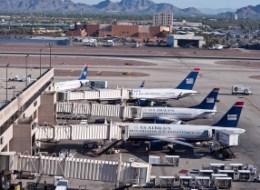 Billeje Phoenix Lufthavn