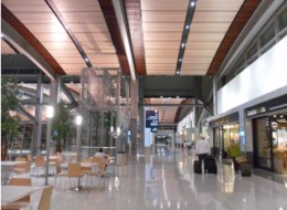 Billeje Sacramento Lufthavn