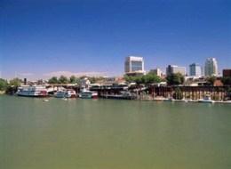 Billeje Sacramento