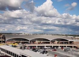 Billeje San Antonio Lufthavn
