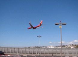 Billeje San Diego Lufthavn