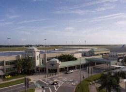 Billeje Sanford Lufthavn