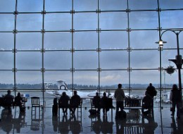 Billeje Seattle Lufthavn