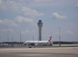 Billeje Washington Lufthavn